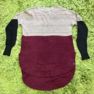 Billabong Women's Knit Jumper Size 8
